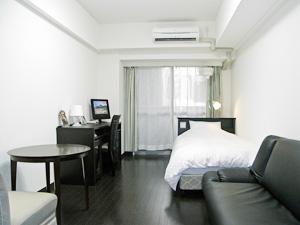 新横浜マンスリーマンション(ウィークリーマンション) Aタイプのお部屋