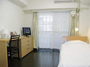 新横浜マンスリーマンション(ウィークリーマンション) Bタイプのお部屋